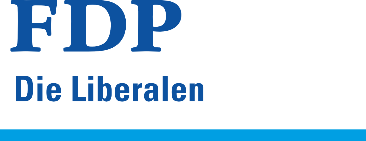 Logo der FDP