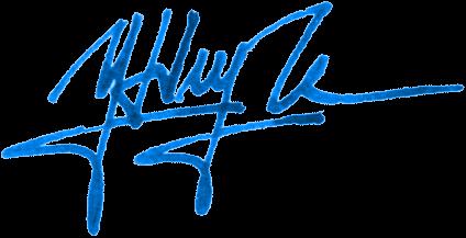 Signatur Y.Wey Te